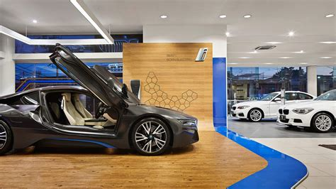 bmw showroom bmw interior showrooms projects orbit design studio