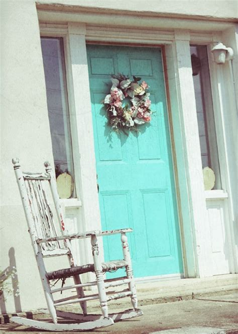shabby chic door exterior doors what does your front door say about you
