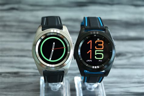 Smartwatch No 1 G6