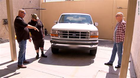 white bronco car white bronco used in o j is up for sale