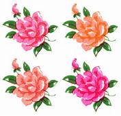 Vintage Flower Clip Art Borders  Galleryhipcom The Hippest