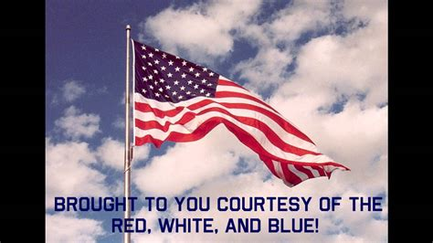 toby keith youtube red white and blue 9 11 tribute courtesy of the red white and blue by toby
