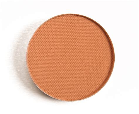 Eyeshadow Naked8 Matte Orange burnt orange matte sorbet chai