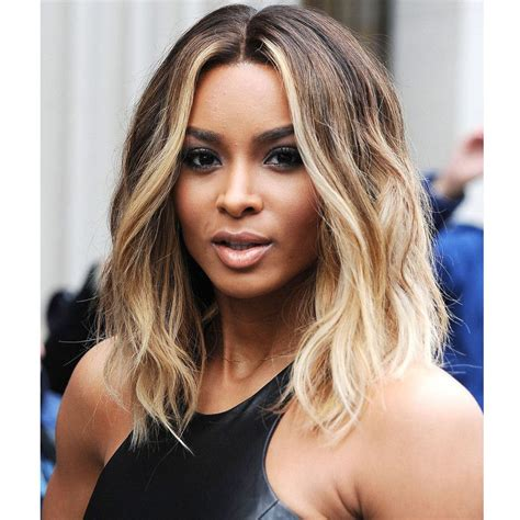 Ciara New Hairstyle by Ciara New Pixie Hairstyle Models Picture