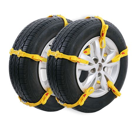 cadenas para nieve sinteticas online buy wholesale tire snow chain from china tire snow