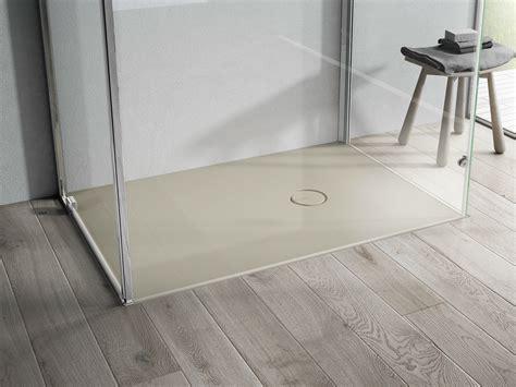 piatto doccia onda piatto doccia filo pavimento in aquatek onda by ideagroup