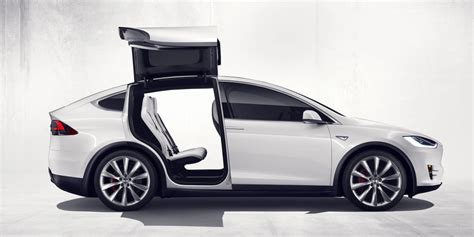 tesla prix canada the tesla model x to debut at the canadian international