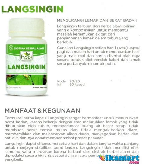 Kapsul Slimming Detox langsingin jamu pelangsing detox diet weight loss slimming