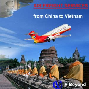 air freight from china to ho chi minh city china shipping transportation