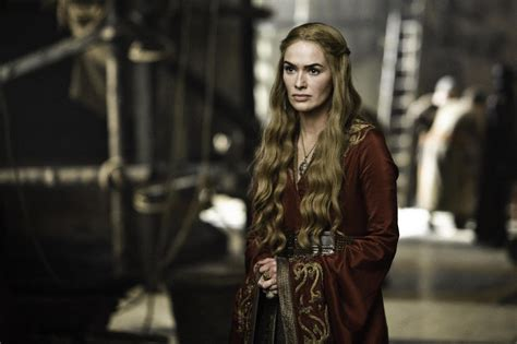 game of thrones cersei lannister game of thrones photo 28949968 fanpop