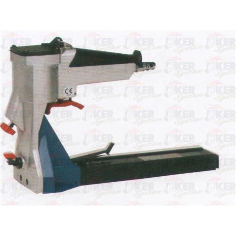 aggraffatrici per cornici aggraffatrice pneumatica a stecca mod pn15 18ztr