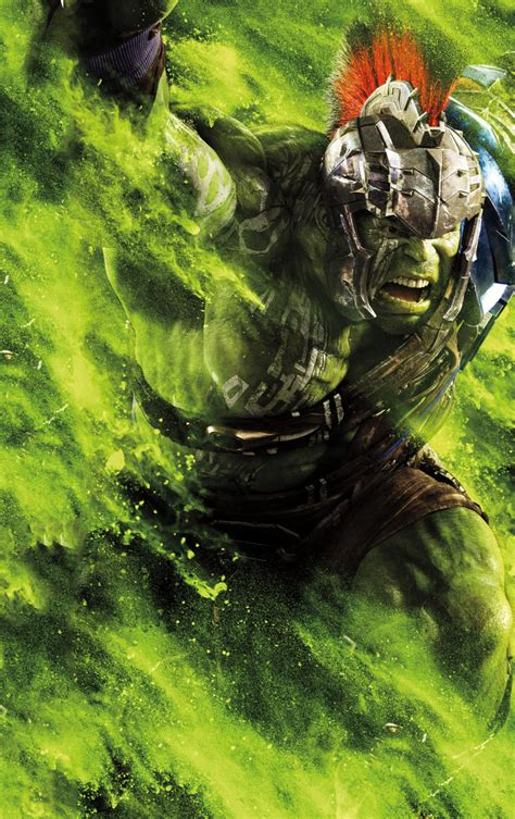 wallpaper iphone hd hulk hulk in thor ragnarok hd 4k wallpaper