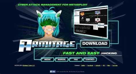 tutorial hacking linux with armitage hack like a pro metasploit for the aspiring hacker part