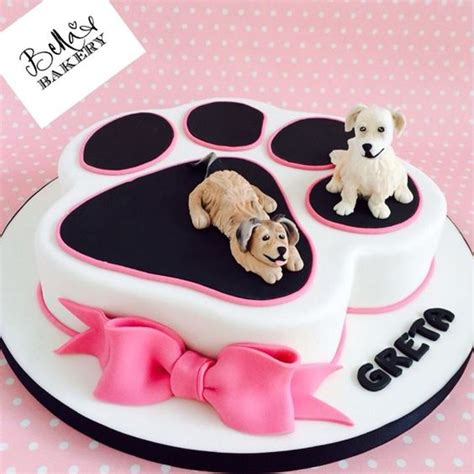 puppy cakes cake celebration cakes taps cakes and cakes