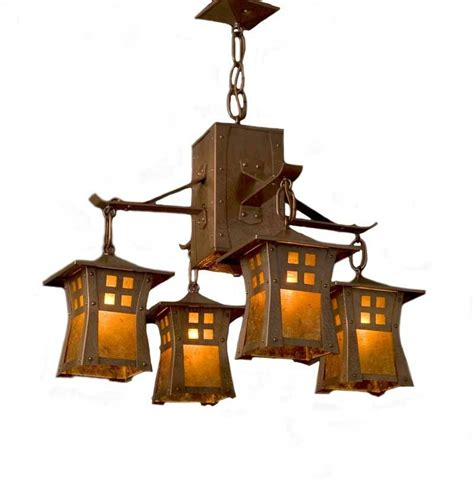 arts and crafts light fixtures 15 photo of arts and crafts pendant lights
