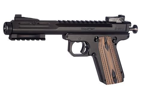 Pistol L by Pistols Volquartsen Firearms