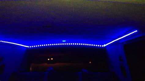 led lights for cer vans vw cer van interior lighting www indiepedia org