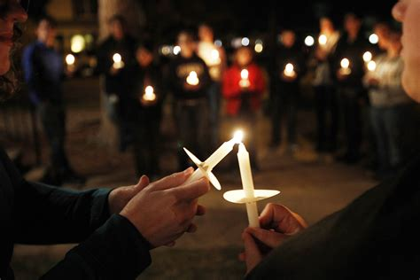 Candle Light Vigil 187 candlelight vigil andrew carpenean photography
