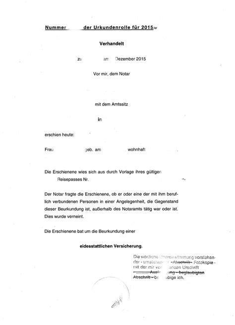 Hochzeit Versicherung by Eidesstattliche Versicherung Heiraten In D 228 Nemark Berlin
