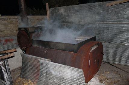 backyard maple syrup evaporator backyard maple syrup evaporator dwight and s backyard maple syrup operation
