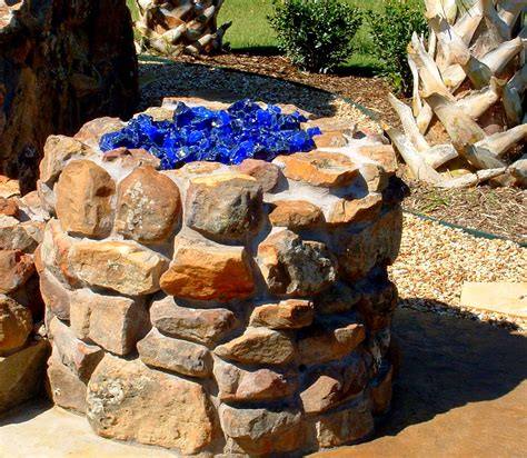 pit glass rocks pit glass rocks dallas 187 design and ideas