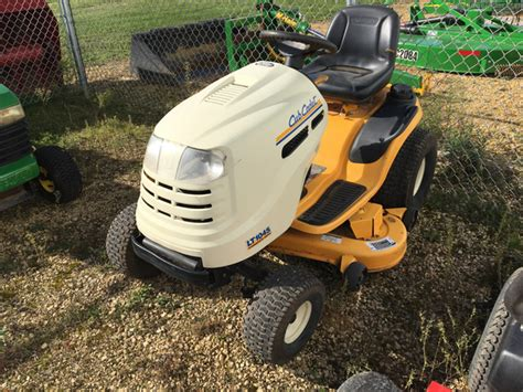 cub cadet lt1045 cub cadet lt1045 lawn garden tractors for sale 73303