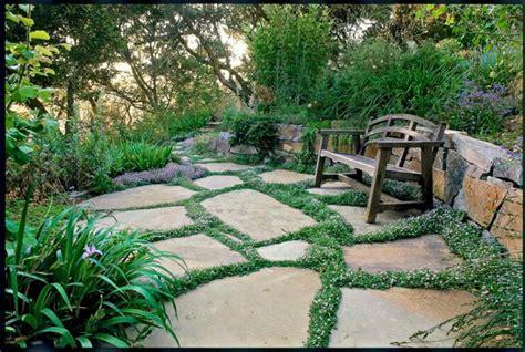 banco de piedra para jardin borduras de piedra para jardin awesome piedras para
