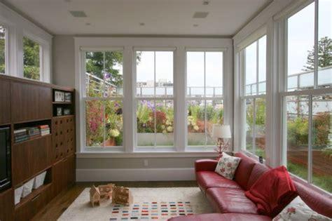 Great Room Windows Inspiration 35 Beautiful Sunroom Design Ideas