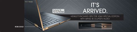 Rose Gold Appliances hp spectre x360 special edition harvey norman malaysia