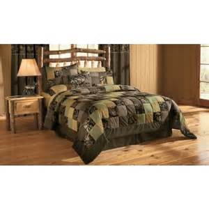 camo patchwork quilt sets cabela s from cabela s for