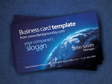 business card map template world flags globe backgroundsy