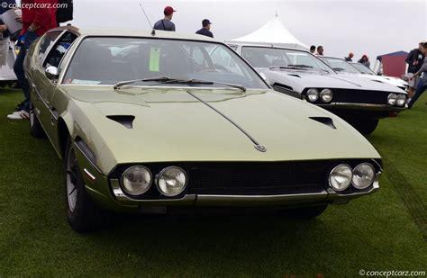 70s Lamborghini Auction Results And Data For 1970 Lamborghini Espada