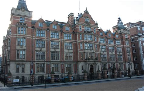 London School of Economics & Political Science, London » Venue Details