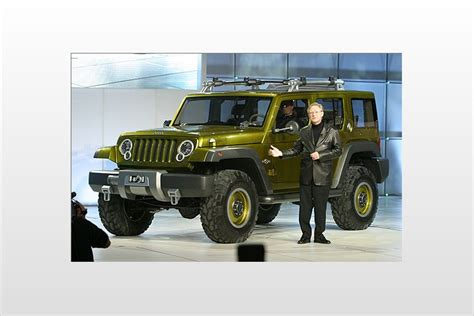 Jeep Rescue Jeep Rescue Picture 2 Reviews News Specs Buy Car