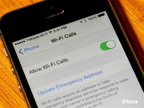 better reception quality indoors with wifi calling swisscom