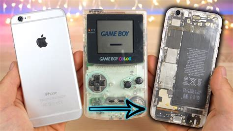 x mod game for iphone the clear iphone mod good idea youtube