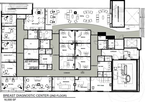 Veterinary Clinic Floor Plans medicine specialized suites pocket dentistry