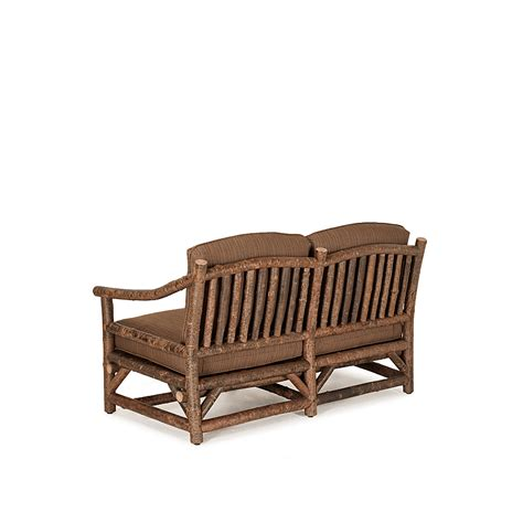 rustic sofa and loveseat rustic loveseat la lune collection