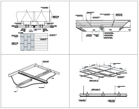 Ceiling Details Cad by Ceiling Details Design Ceiling Elevation Cad Drawings