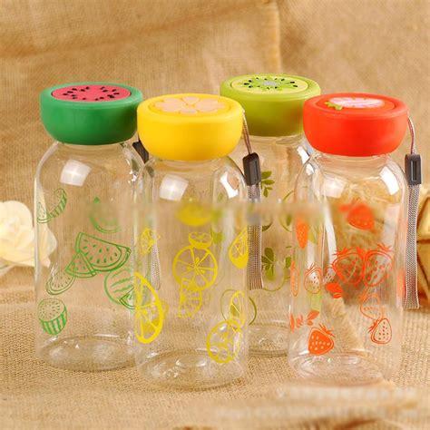 Botol Minum Termos Anak Model Lucu Bpa Free 200ml botol minum plastik bpa free fruit infuser 380ml sm 8436 orange jakartanotebook
