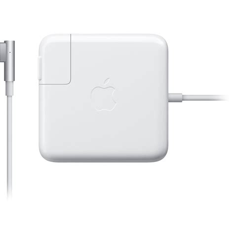 apple alimentatore alimentatore magsafe da 60w macbook e macbook pro 13