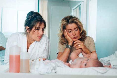 mathilde seigner vincent lindon photo du film belle maman photo 3 sur 4 allocin 233