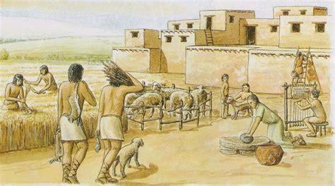 alimentazione uomini primitivi imparare con la storia 3 la preistoria
