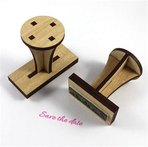 small custom rubber sts best 25 acrylic laser cutter ideas only on