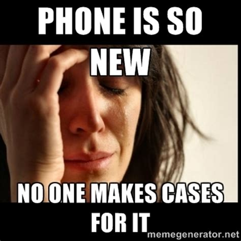 First World Problem Meme - first world problems meme guy