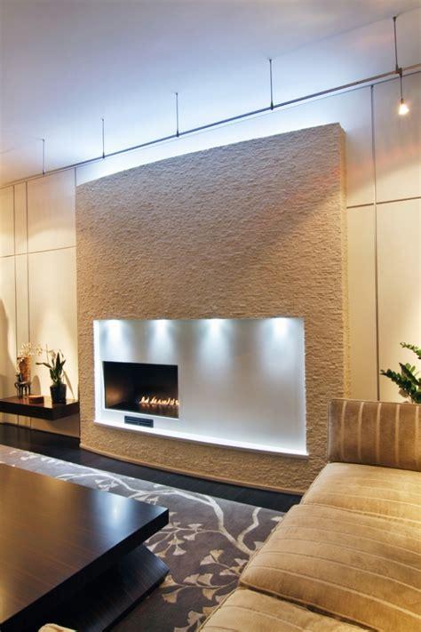 wohnzimmer steinwand beleuchtung steinwand innen beleuchtung speyeder net verschiedene
