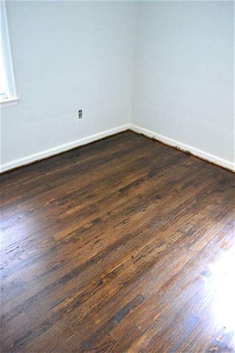 water stains on hardwood floors walnut refinishing floors water popping tips