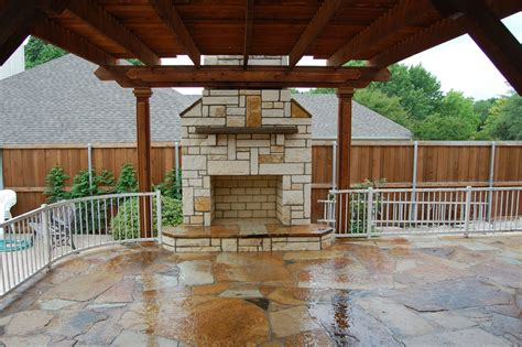 patio designs flagstone custom patio designs forney tx