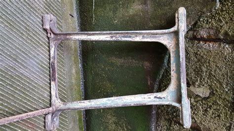 tavoli industriali piedi industriali per consolle e tavoli neoretr 242