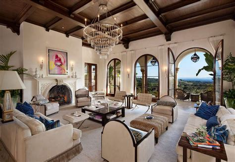 elegant montecito home  stunning panoramas